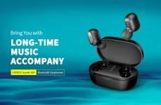 € 16 с купоном для UMIDIGI Upods TWS Bluetooth 5.0 Наушники Мини Портативные наушники Стерео DSP наушники с шумоподавлением с микрофоном от BANGGOOD