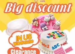 20% OFF for Bakeware US Warehouse Clearance from BANGGOOD TECHNOLOGY CO., LIMITED