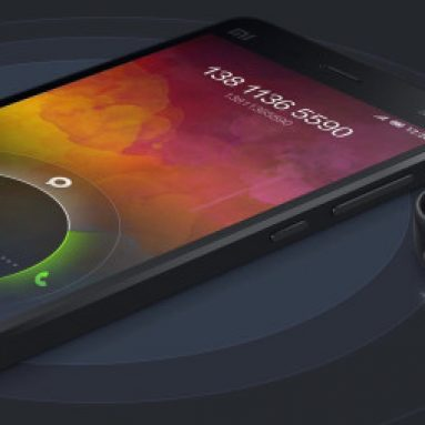 Xiaomi Is The World's First Wearable Manufacturer