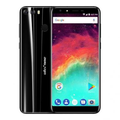 Ulefone MIX 2 5.7 Inch 4G LTE Smartphone 18:9 HD+ Screen 2GB 16GB MT6737 on sale! from Geekbuying