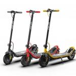 335 € s kupónom na elektrický skúter Urban Drift S006 pre dospelých, 10-palcová pneumatika, veľké koleso, 350 W, výkonný motor, 15.5 míľ / h 18.5 míľ, dojazd na skútri - čierny sklad v Nemecku v Nemecku od GEARBEST