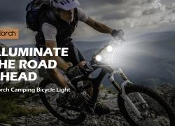 € 12 dengan kupon untuk Utorch Multi-purpose Bicycle Camping Light dari GEARBEST