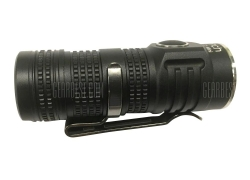 $26 with coupon for Utorch S1 Mini CREE XP – L HI V3 LED Flashlight 5 Modes  –  6500 – 7000K  BLACK from GearBest