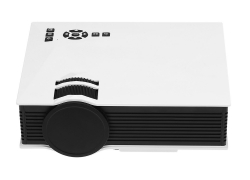61% OFF 1200 Lumens LED Projector w/ Free Shipping from TOMTOP Technology Co., Ltd