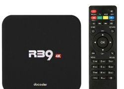 58% OFF Docooler R39 Smart Android 5.1 TV Box $18.99 ONLY(US Warehouse) from TOMTOP Technology Co., Ltd