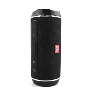 49% ZĽAVA pre prenosný bezdrôtový BT reproduktor T&G 116 s mikrofónom od spoločnosti Tomtop WW