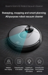 €292 with coupon for XIAOMI VIOMI V2 Smart Robot Vacuum Cleaner 2150Pa Suction Intelligent Route Plan Sweep and Mop Xiaomi Mijia APP Control EU CZ WAREHOUSE from BANGGOOD