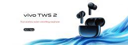 50 يورو مع كوبون لـ VIVO TWS 2E bluetooth 5.2 Earphone DeepX 2.0 Stereo Game Low Latency Lise Cancellation Mic Headphone Earbuds من BANGGOOD