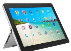 € 125 dengan kupon untuk Kotak Asli VOYO I8 Max 4G RAM 64 ROM 10.1 Tablet dari Banggood