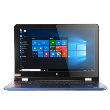 €267 with coupon for VOYO V3 Pro Quad Core 1.1 GHz 8G RAM 128G SSD Windows 10.1 OS 13.3 Inch Tablet Blue from BANGGOOD
