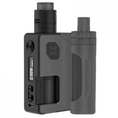$ 62 s kuponom za Vandy Vape Pulse X 90W Squonk Kit za E cigaretu - BLACK EU skladište od GearBest