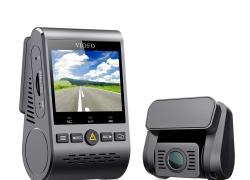 € 104 sa kupon para sa Viofo A129 Duo Dual Channel 5GHz Wi-Fi Full HD Car Dash Dual Camera DVR na may GPS mula sa BANGGOOD