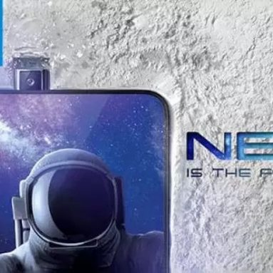 $739 with coupon for Vivo NEX 4G Phablet 10GB RAM 128GB ROM Global Version – BLUE from GearBest