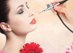 50% OFF Luminess Cosmetic Applicator Air Basic Airbrush System,limited offer $45.99 from TOMTOP Technology Co., Ltd
