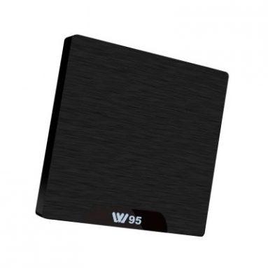 $ 22 với phiếu giảm giá cho W95 TV Box 2GB + 16GB từ GearBest