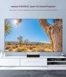 $ 1389 s kupónem pro domácí projektor WEMAX FMWS01C Laser HD (Xiaomi Ecosystem Product) od GEARBEST