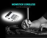 $32 with coupon for WOWSTICK Precision Screwdriver Kit for Repairing Work from GEARBEST