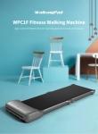 276 € mit Gutschein für das WalkingPad C1 Fitness-Gehgerät Faltbare elektrische Fitnessgeräte-App-Steuerung von Xiaomi Youpin EU-Lager von GEEKBUYING