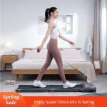 €234 with coupon for WalkingPad C1 PRO Folding Treadmill Manual/Automatic Modes Walking Pad Non-slip Sports Fitness Walking Machine with EU Plug from EU CZ warehouse BANGGOOD