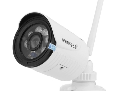 $41 with coupon for Wanscam HW0022 – 1 1080P 2MP Wireless WiFi IP Camera  –  EU PLUG from GearBest