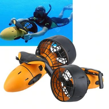 $164 with coupon for Practical Underwater Propeller SEA Diving Equipment from GearBest