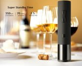 $24 with coupon for Wine Electric Bottle Opener from GearBest