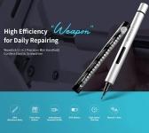€ 13 с купоном для Wowstick TRY 21 в 1 Набор миниатюрных ручных аккумуляторных отверток 20 от Xiaomi youpin от GEARBEST
