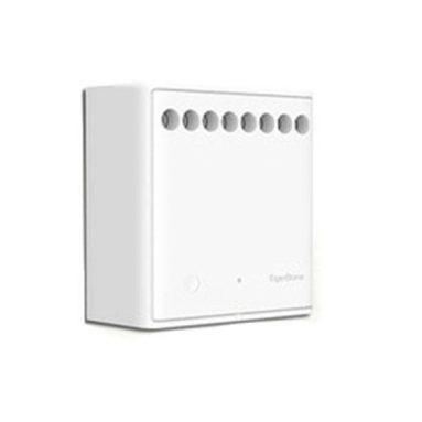 $ 16 з купоном для XIAOMI Aqara LLKZMK11LM Двосторонній модуль керування Бездротовий релейний контролер 2 Канали працюють для Mijia APP & Home Kit Модуль управління від BANGGOOD