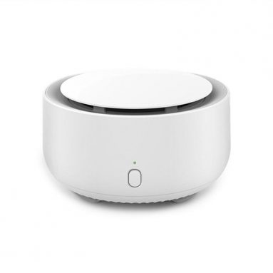 €11 with coupon for XIAOMI MIJIA Newest Original Garden Electric Household Mosquito Dispeller  from BANGGOOD
