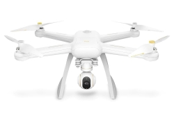 €370 with coupon for XIAOMI Mi Drone 4K UHD WiFi FPV Quadcopter  –  CN PLUG WITH PROPELLER PROTECTOR  WHITE from GearBest