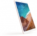 € 231 con cupón para XIAOMI Mi Pad 4 Plus LTE 4G + 64G Global ROM Original Box Snapdragon 660 MIUI 9.0 10.1 ″ Tablet Gold de BANGGOOD
