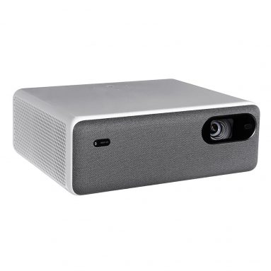 €843 with coupon for [New Version] XIAOMI Mijia ALPD3.0 Laser Projector Beamer 2400 ANSI Lumens 4k Resolution Supported 250 Inch Screen Wifi bluetooth Dual 10W Speaker Home Theater Projector from EU CZ warehouse BANGGOOD