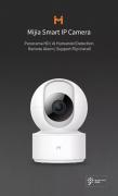 € 25 cu cupon pentru XIAOMI Mijia H.265 1080P 360 ° Versiunea de noapte Smart AI IP Camera Home Baby monitor Pan-tilt Webcam de la BANGGOOD