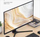 €195 with coupon for XIAOMI Redmi 27-Inch Gaming Monitor 1080P Full HD 75Hz Supported 178° Viewing Angle Low Blue Light Micro Side Ultra-thin Gaming Computer from BANGGOOD