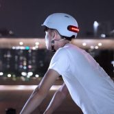 €46 with coupon for XIAOMI Smart4u SH50 Cycling Helmet from BANGGOOD