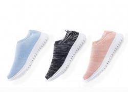 $ 23 với phiếu giảm giá dành cho XIAOMI UREVO Giày trượt cho nam Giày thể thao nhẹ nhàng thông thường Giày thể thao Giày thể thao từ BANGGOOD