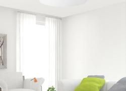 € 148 avec coupon pour XIAOMI Yeelight JIAOYUE YLXD02YL 650 Éclairage d'ambiance autour de l'éclairage d'ambiance LED Plafonnier WiFi Bluetooth - Abat-jour blanc Entrepôt européen de GEARBEST