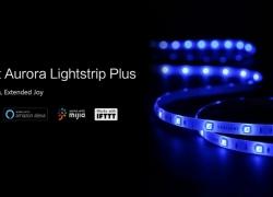 €25 with coupon for XIAOMI Yeelight YLDD04YL 2M Smart LED Strip Light EU Plug Kit from BANGGOOD
