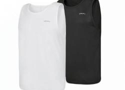 € 8 na may kupon para sa XIAOMI ZENPH Mens Mabilis na Dry breathable Sleevel Comfortable Fitness Sports Vest mula sa BANGGOOD