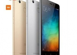 $18 OFF for Xiaomi Redmi 3 Pro 4G Smartphone from HongKong BangGood network Ltd.