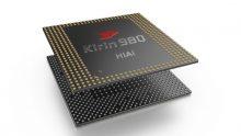 Huawei Kirin 980 to Outcome Apple A12 Bionic