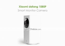$22 with coupon for Xiaomi® Dafang 1080P Smart IP Camera WiFi PTZ Full HD Motion Detection from LightInTheBox