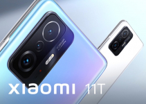 €487 with coupon for Xiaomi 11T Global Version 6.67 inch 120Hz AMOLED 8GB 256GB Dimensity 1200 Ultra 67W Fast Charge NFC Octa Core 5G Smartphone from BANGGOOD