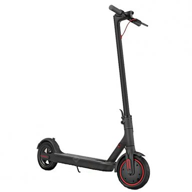 $589 with coupon for Xiaomi 12.8Ah Battery Electric Scooter Pro from GEARBEST