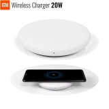 $19 with coupon for Xiaomi 20W High-speed Wireless Charger from GEARBEST