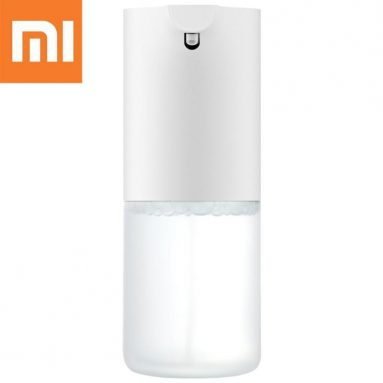 €23 with coupon for Xiaomi 320ml Automatic Induction Hand Washing Machine Portable Soap from BANGGOOD