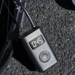 39 € cu cupon pentru XIAOMI Mijia 1S 150PSI Pompa de aer multifuncțională 4000mAh Tip C 5 moduri Pompă auto pentru anvelope cu lumină LED pentru mașină bicicletă Motocicletă de la BANGGOOD