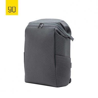 € 18 avec coupon pour Xiaomi 90FUN MULTITASKER Sac à dos pour ordinateur portable Sac à dos pour ordinateur portable 15.6 avec Sac à dos antivol 20L Trip Travel Backpack de BANGGOOD