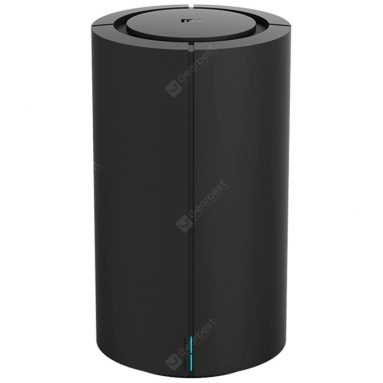 €49 with coupon for Xiaomi AC2100 Mi Router Gigabit Ethernet Port 2.4GHz 5GHz WiFi 128Mb ROM 128Mb High Gain 4 Antenna Remote APP Control Support IPv6 – Black from GEARBEST