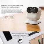 € 26 met coupon voor Xiaomi AI Mini Mi draagbare selfiecamera Slimme afstandsbediening 13MP CG010 Magnetische adsorptie Gratis pasta van BANGGOOD